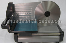 220MM stainless steel blade electric meat/bread/cheese slicer