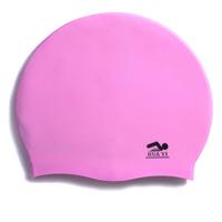 Pretty color latex swim caps custom printed caps manufacturer 2015 wholesale