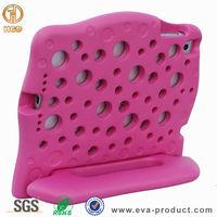 Popular design shockproof heat resistant case for ipad