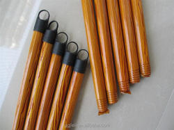 Plastic china vanished wooden stick made in China
