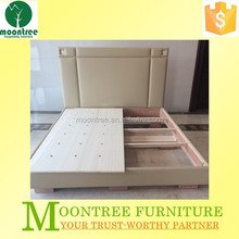 Moontree MBD-1128 simple design double box bed frame