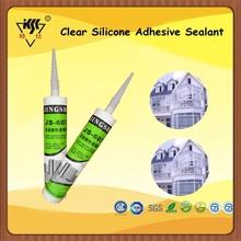 Clear Silicone Adhesive Sealant/Adhesives sealants