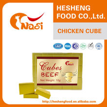 saffron halal beef stock cube with high quality