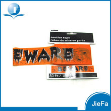 Halloween Decoration Halloween Party Banner For Halloween Warning Tape