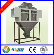 Best selling automatic cement packing machine price