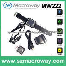 2013 nuevo mini bajo coste teléfono móvil del reloj