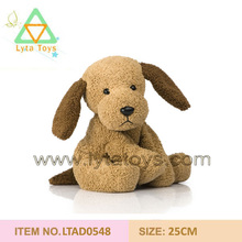 2015 new courage the cowardly dog plush toy in good quality