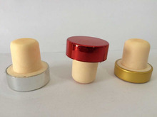 Recycled Synthetic Wine Corks, Cork Products, Bottle Stoppers Wholesale