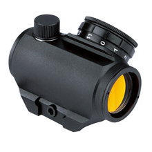 Bosma 3MOA Red Dot Sight for AR, Tactical Shotgun