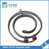cost-effective tubular heater for food
