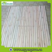 natural wood decorative floral sticks for wholesale