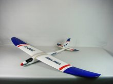 2012 Hot and new Soaring eagle TW 738-2 rc model plane