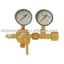 Regulador de gas YQY-370