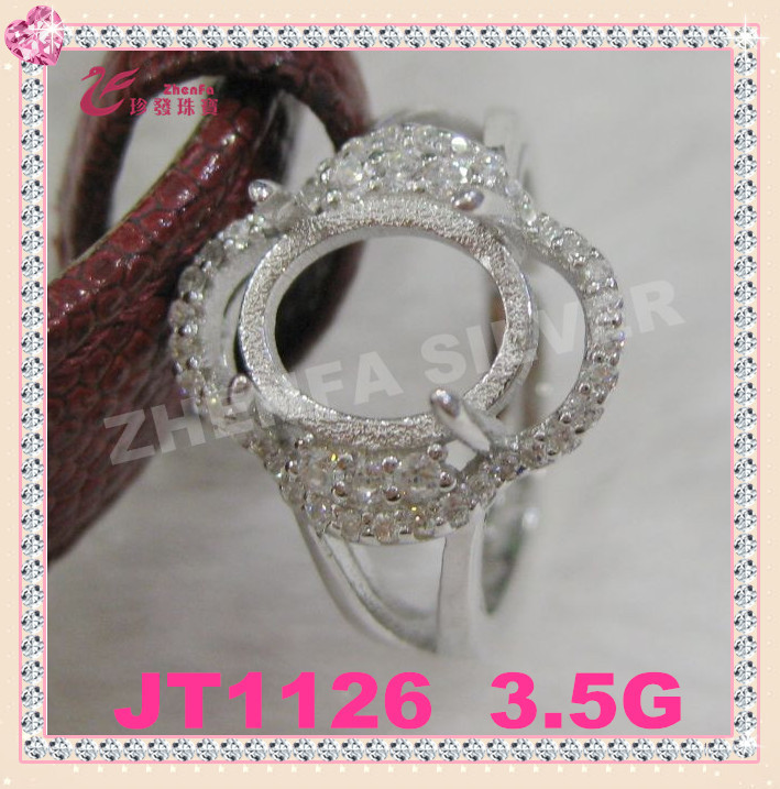 Wholesale Ring Mountings Products