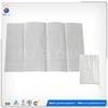 50kg polypropylene woven sack pp bags for cement feed