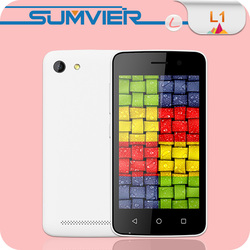 Brand new Android 4.4 2.0MP 0.3MP Smart Phone made in China
