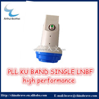 2014 Ku Band LNB PLL LNB with Low price for dish TV with high Signal
