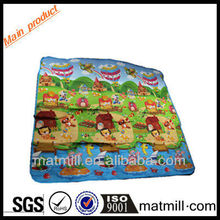 New waterproof baby changing pad reusable change mats super absorbent waterproof padded baby changing mat