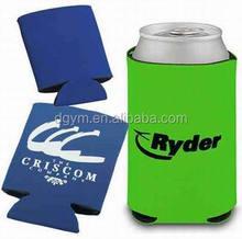 custom neoprene stubby holder/neoprene can cooler/beer can cooler,various bottle sleeve