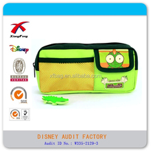 Cartoon fancy pencil case, school wholesale pencil pouch
