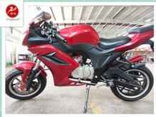 Mini Horizon 50cc racing motorcycle
