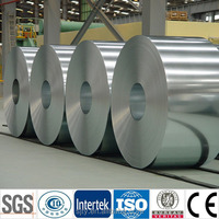 galvalume steel sheet G550 with antifinger print