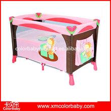 baby travel folding bed baby cribs BP403E