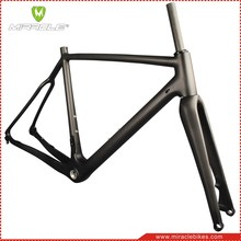 2016 MIRACLE Hot Style CX Disc carbon cyclocross frame