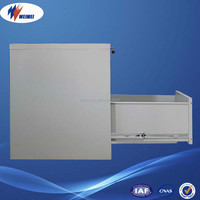 China Factory Cheap Lockable 2 Drawer Filing Cabinet