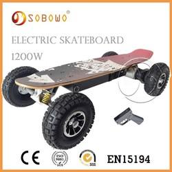thin skateboard professional wooden electric skateboard