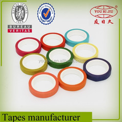 Wholesale washi masking tapes