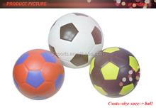 Best Quality Branded Soccer Ball Pvc Shiny