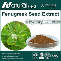 Factory Supply Low Price Pure Natural Fenugreek Seed Extract