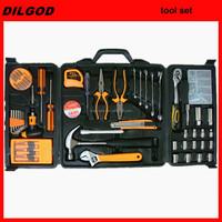 158 pcs tool kits for drivers' repairing