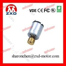 1.5V Mini Eccentric Xbox Controller DC Electric Vibrator Massage Motor