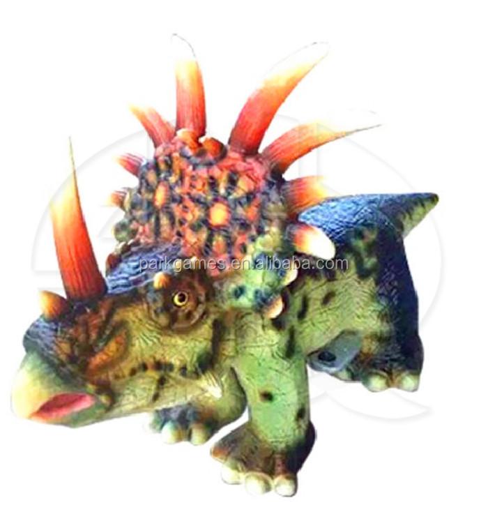parque temtico de dinosaurios grandes juegos para nios para la exposicin