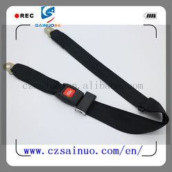 Best cheap car safety belt motorcycle made in china