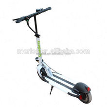 """2 wheel standing foldable 16"""" 48v 250w/500w electric scooter moped / electric bike with pedals ce road legal for office worker"""
