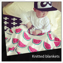 Knit Baby Blankets Personalized