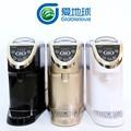 De múltiples funciones hervidor eléctrico 2.5 L juego de té utensilios y electrodomésticos de cocina de plástico dispensador de agua