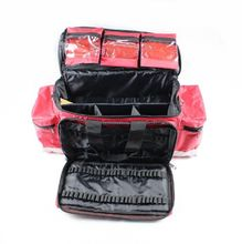 first aid kit scissors family first aid instrument bag with high quality