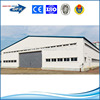 H and C and Z section light steel frame or light steel structure prefabricated aircraft hangar