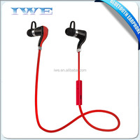 China Factory supplier price stereo wireless headphone ear muff with bluetooth 4.1