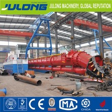 14inch cutter suction dredger price