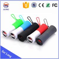 Set Lang Portable Waterproof Bluetooth Speakers Subwoofer J5