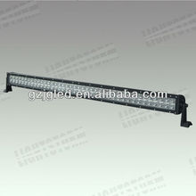 New Arrival 240W Offroad LED Light Bar for SUV, Police, Fire, Ambulance and Mining Vehicles