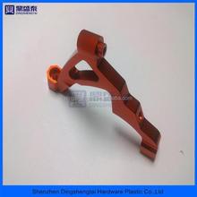 Bottom price hot sell anodizing metal heatsink