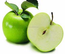 New crop bulk fresh green apples organic from Shandong