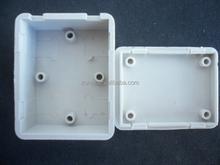 IP54 socket type miniature ABS PCB enclosure