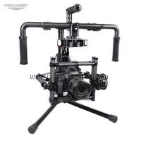 BG003-Pro Famoushobby DSLR 3-axis Brushless Gimbal /5D camera gimbal /handheld dslr gimbal/ steadicam with 3pcs motors